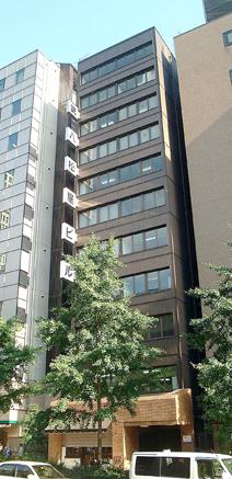 第8松屋大厦 外貌