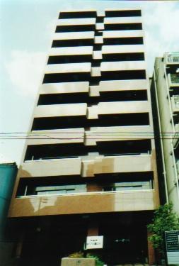 安堂寺第17松屋ビル 外観