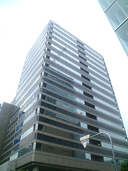 No.27 Shin-Osaka Bldg. Outer features