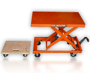 Lift cart (up to 120kg)image